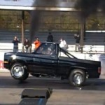 Got Torque? This Diesel Pickup Sure Has A Lot Of It!