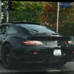 2013 Porsche 911 Turbo: Is This It?