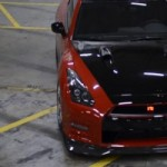 "<!--:en-->Watch Switzer's 1,300 HP ""Red Katana"" Nissan GT-R In Action<!--:--><!--:fr-->Voyez la Nissan GT-R «Red Katana» de Switzer et ses 1 300 chevaux en action<!--:-->"