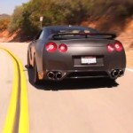 "A Wild Ride in Switzer's 1,100 HP ""Ultimate Street Edition"" Nissan GT-R"