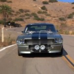 Video: A Test Drive of the Legendary 1967 Shelby GT500 Eleanor