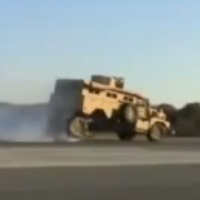 army-truck-brake-test-fail