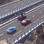 A Behind the Scenes Look At a Fast and Furious 6 Car Chase