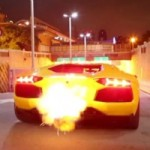 This Flame Throwing Lamborghini Aventador is Eargasmic!