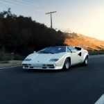 Awesome Video: Looking Back at the Lamborghini Countach, Or When Outrageous Was Possible