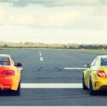 Test Comparatif Vido : BMW M3 GTS vs Mercedes-Benz C63 AMG Black Series