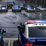 Nouvelle publicité de Need for Speed Most Wanted : De l'action à revendre!