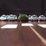 Watch the Most Awesome Stop Motion Toy Car Chase Ever Made