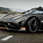 [ Auto Industry Rumors ] Koenigsegg's One:1 Could Become The Fastest Car In The World