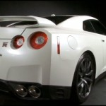 Video: Up Close And Personal With The 2014 Nissan GT-R
