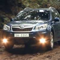 Acura  2012 on New 2014 Subaru Forester Canada Release Date Models And Release On
