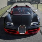 [ Auto Industry Rumors ] 1,600 Horsepower Super Bugatti Veyron In The Works
