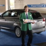 Sports Analysts + Ford C-MAX Hybrid = One Fresh, Funny Advertisement