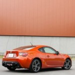 [ Auto Industry Rumors ] Toyota To Use KERS System For Sportier FR-S?