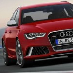 2014 Audi RS6 Avant: First Pictures, Details Of The 552 Horsepower Wagon