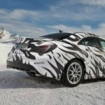 2014 Mercedes-Benz CLA45 AMG: New Photos And Video Released