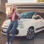 Fiat Releases Awesome 500L Ad Featuring Rapper Mom