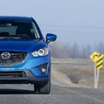 [ Auto Industry Rumors ] Mazda To Launch CX-3 In 2014?