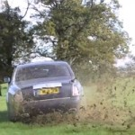 Video: This Is What Happens When a Rolls-Royce Owner Thinks He's A Rally Driver