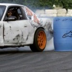 Video: The Ultimate Game of Drift Is The Most Awesome Drifting Challenge Ever