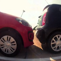 Worlds-Tightest-Parallel-Park