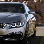 [ Rumeurs de l&#039;industrie ] Une version M pour la nouvelle BMW Srie 4