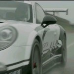 Video : Porsche Previews New 911 GT3 Cup Car