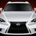 <!--:en-->World, Say Hello To The Completely Redesigned 2014 Lexus IS!<!--:--><!--:fr-->Monde, voici la nouvelle Lexus IS 2014 complètement redessinée!<!--:-->