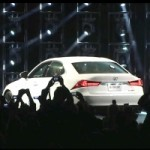<!--:en-->Detroit Auto Show: Watch the 2014 Lexus IS World Premiere<!--:--><!--:fr-->Salon de Détroit : Regardez la première mondiale de la Lexus IS 2014<!--:-->