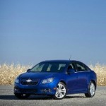 [ Auto Industry Rumors ] Chevrolet Cruze Diesel Coming This Summer?