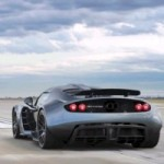 Vido : Voyez une Hennessey Venom GT acclrer de 0  300 km/h en 13.63 secondes