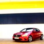 Mercedes-Benz CLA World Debut: Details + 5 videos