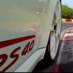 Video: Porsche 911 GT3 RS 4.0 Enjoys Some Fast Nürburgring Action