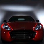 All-New 2013 Aston Martin Rapide S Makes Video Debut