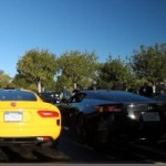 Supercar Sound Battle: SRT Viper vs Lamborghini Aventador vs Lexus LFA