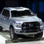 <!--:en-->Detroit Auto Show: Ford Showcases The Future Of Pickups With Atlas Concept (VIDEO)<!--:--><!--:fr-->Salon de Détroit : Ford présente le futur de la camionnette avec le concept Atlas (VIDÉO)<!--:-->
