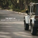 2013 Super Bowl Commercials: The Best Of The Automotive World