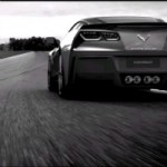 Video: Chevrolet Unleashes First 2014 Corvette AD, Becomes Enemy Of The Same