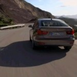 BMW 3 Series GT Makes Video Debut: Discover The Car Inside & Out!
