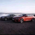 Video: BMW M6 And Mercedes-Benz SL 63 AMG Battle It Out For GT Supremacy