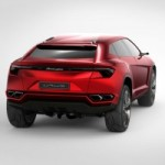[ Auto Industry Rumors ] Lamborghini Urus SUV To Be Plug-in Hybrid ?