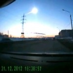 Videos : Russia's Meteor Shower As Seen By Dashcam Footage