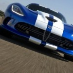 [ Auto Industry Rumors ] Convertible SRT Viper In The Making?