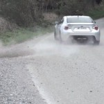 Video: Man Goes Out To Buy Milk With Subaru BRZ, Makes Gymkhana Out Of It.