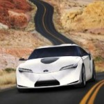 [ Auto Industry Rumors ] Hybrid Powertrain, BMW Handling For Toyota Supra Successor?