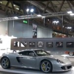 Eargasm: The Awesome Sound Of A One Of A Kind Zagato Porsche Carrera GT