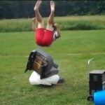 Sunday LULZ:  Airbags vs People Compilation (VIDEO)