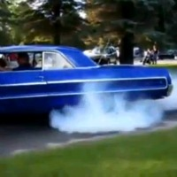 chevrolet-impala-409-burnout-fire