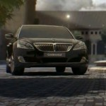 2014 Hyundai Equus Makes Video Debut Ahead of New York Premiere