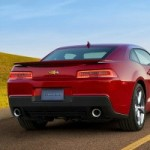 Head to Head: 2014 Chevrolet Camaro SS vs 2013 Model